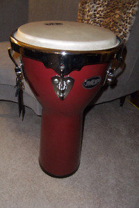 Urban Beat Mechanically Tuned Djembe Drum
