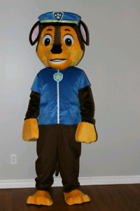 Chase from Paw Patrol Rental