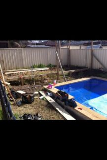 Carpentry services/ home maintenance  Picton Wollondilly Area Preview