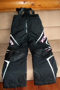 FXR Skidoo suit (women,since medium)