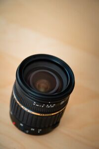 Tamron SP AF 17-50mm f/2.8 XR Di II LD pour Canon EF