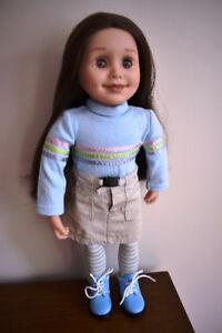 Maplelea 18 Inch Doll