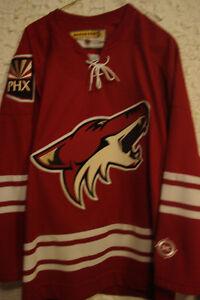 Pheonix Coyotes Jersey
