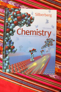 Chemistry, The Molecular Nature of Matter and Change