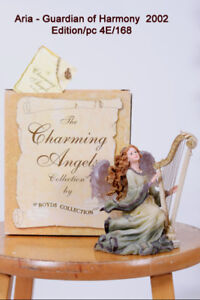 Boyds Collection - The Charming Angels