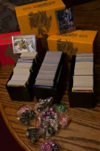 100s of Pokemon Cards for Sale