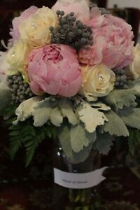 Wedding Bridal Flowers SAVE $50 off..... untill AUG 2017 Kitchener / Waterloo Kitchener Area image 2