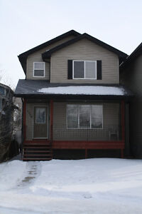 3 Bedroom Semi-Detached Duplex Available End of February
