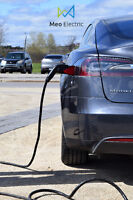 Electric Vehicle Charger Installations - Professional Service