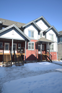 Welcome to Walker! Immaculate 3 Bedroom Townhome
