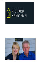 """Richard Handyman"""