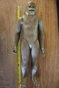 "1978 Star Wars 15"" Chewbacca Figure (VIEW OTHER ADS) Kitchener / Waterloo Kitchener Area image 6"