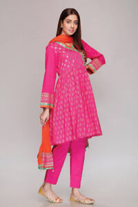 AghaNoor latest Kurtis/Chinyere/MariaB