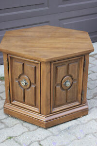 End table - $45