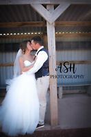 ASH PHOTOGRAPHY SERVICES WEDDING PHOTOGRAPHY