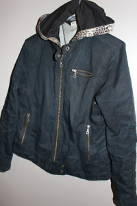 Authentic Harley Davidson jackets