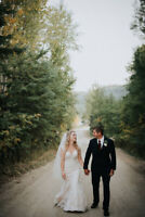 Fine Art Wedding Photography for the Elk Valley