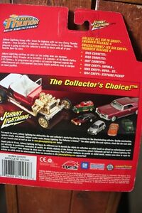 Johnny Lightning Chevy 1965 Corvette (VIEW OTHER ADS) Kitchener / Waterloo Kitchener Area image 4