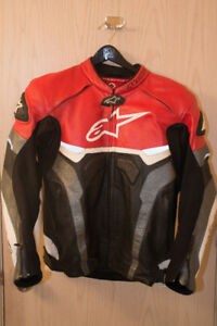 Alpinestars Celar Jacket - US 44 UK 54 (Large, Adjustable)