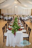 EVENT AND WEDDING DECORATION