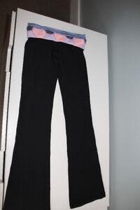 Ivivva Girls Pants, size 8