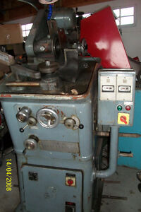 Schmidt Tempo ASG 400A Automatic Sawblade Grinding Machine Kingston Kingston Area image 1