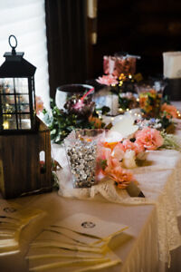 Wedding decorations kijiji in alberta buy sell save with wedding decor package junglespirit Choice Image