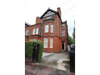 1 bedroom flat in Denman Drive, Liverpool, L6