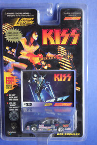 Kiss Johnny Lightning Ace Frehley (VIEW OTHER ADS)
