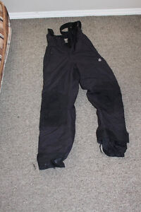 Serac Womans Snow Pants