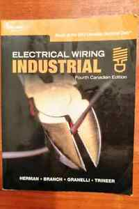 Electrical wiring industrial textbooks 4  additions