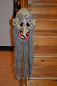 Assorted Halloween Masks