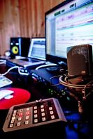 LOOKING TO RENT!! - Location for Recording Studio!