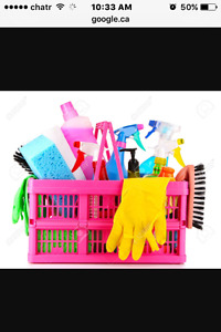 Summer  Cleaning Made Easy!