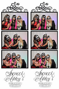 Photo Booth services Stratford Kitchener Area image 9