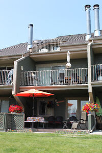 Lake Windermere Akiskinook Condo for Rent - close to Invermere