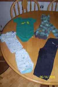 Vêtement 12 mois à 2 ans Lac-Saint-Jean Saguenay-Lac-Saint-Jean image 6