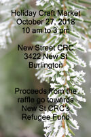 Christmas Craft Show and Fall Fun Festival