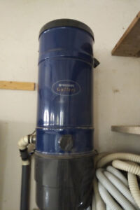 Central Vac - Various Brands and Models