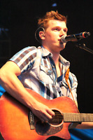 Country Recording Artist looking to play your next show