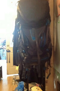 Columbia Camping Backpack