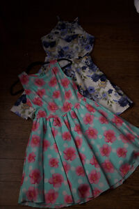 Brand Name dresses all size small  NWT
