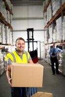 Production Workers and Warehouse operators