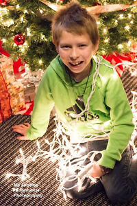 Christmas Photos Packages Starting From $ 50.00 and Up London Ontario image 2