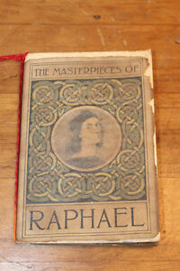 The Masterpieces of Raphael