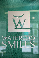 DENTAL HYGIENIST Needed For Uptown Waterloo Office