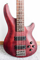 Schecter Omen 5 5tring Electric Bass Guitar