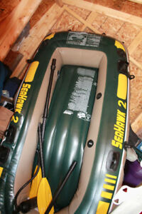 Seahawk 2 Inflatable