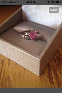Gorgeous ring from peoples