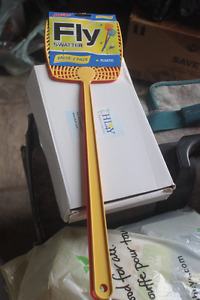2 New Fly Swatters